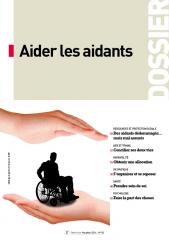 Dossier Aider les aidants Magazine Faire Face mars avril 2016 (N°742.jpg