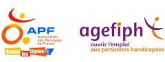 agefiph,emploi,convention