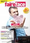 Couverture Magazine Faire Face Mieux vivre le handicap moteur Mai Juin 2015 (N°737).jpg